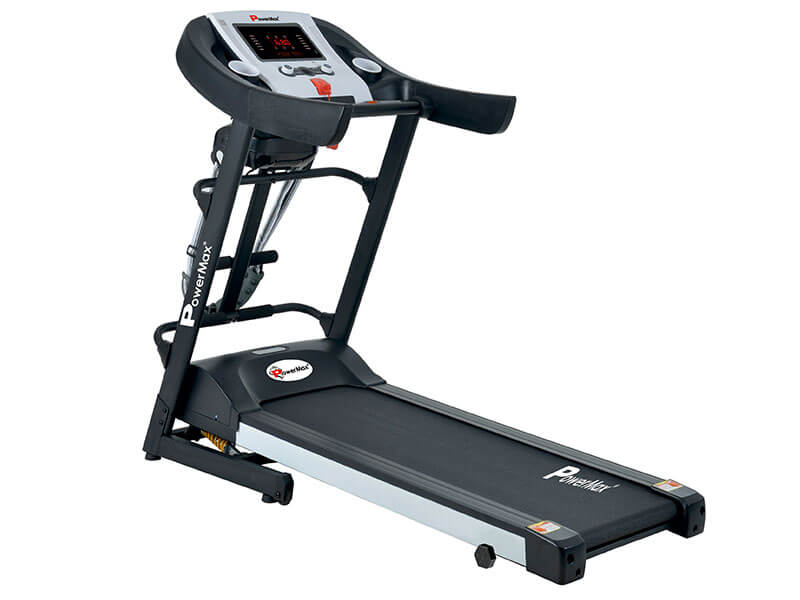 TDM-100M<sup>®</sup>  Multifunction Motorized Treadmill - NEW Auto Lubrication