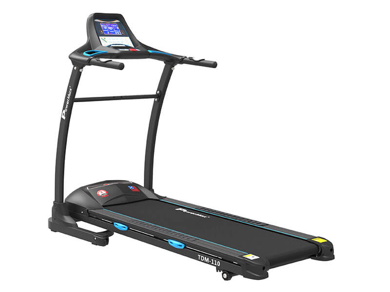 TDM-110<sup>®</sup>  – Motorized Treadmill - NEW