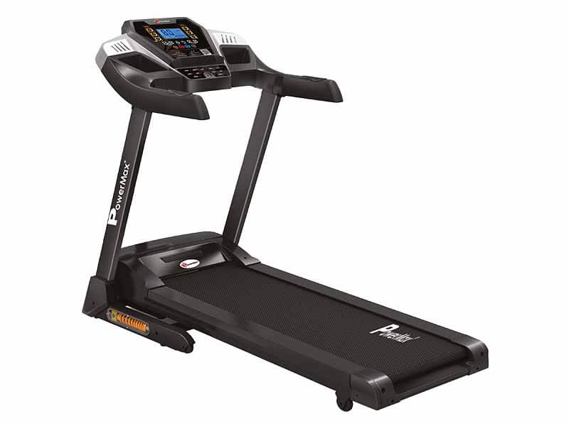 TDM-110S<sup>®</sup> Motorized Treadmill - Auto Lubrication - NEW