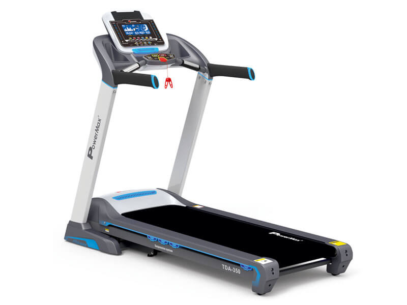TDA-350<sup>®</sup> Motorized Treadmill NEW