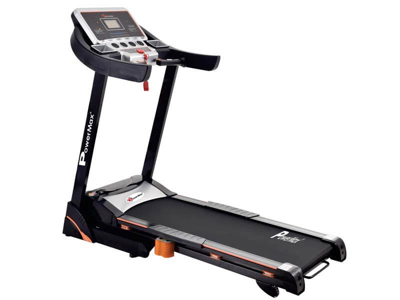 TAC-325<sup>®</sup> Semi - Commercial Motorized AC Treadmill