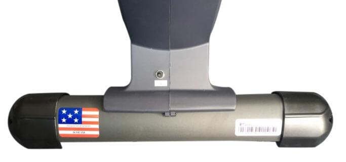EH-600 EMS - Light Commercial Elliptical Trainer
