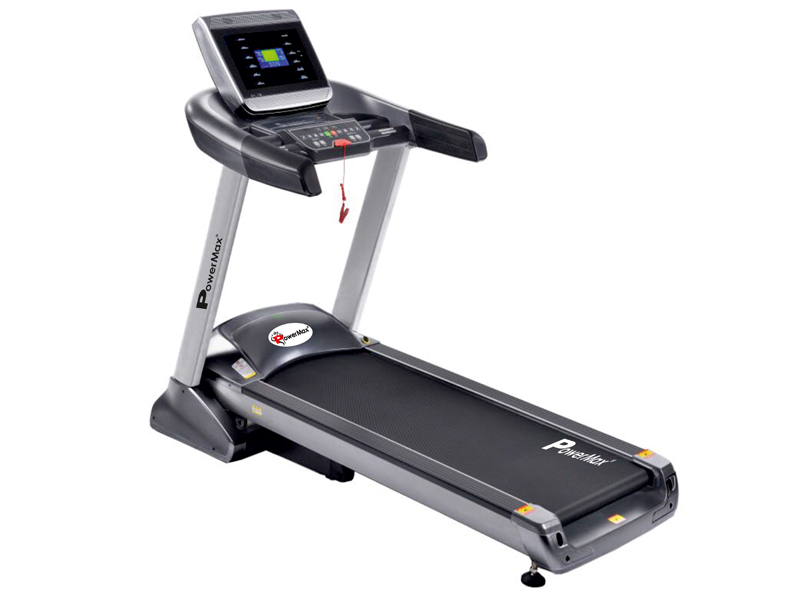 TAC-550<sup>®</sup>  Commercial Motorized AC Treadmill