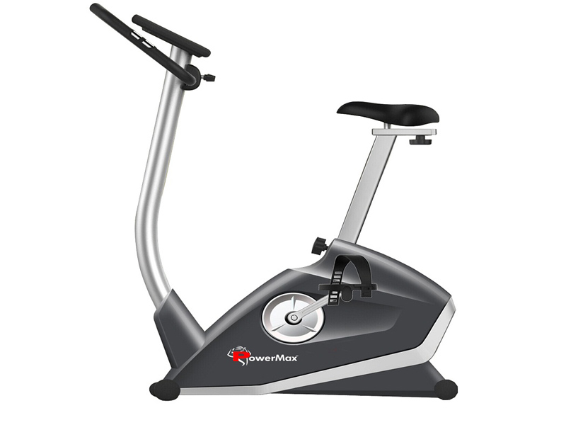 <b>BU-620</b> Magnetic Upright Bike