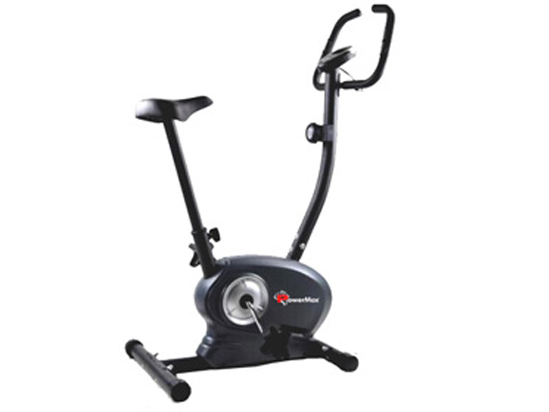 <b>BU-410</b> Magnetic Upright Bike