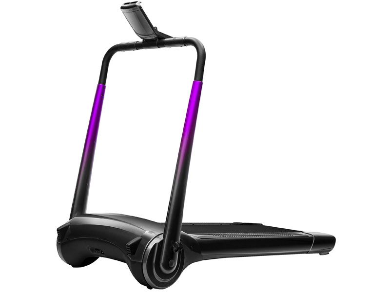 UrbanTrek™ TD-M2<sup>®</sup> Plug & Run Motorised Treadmill