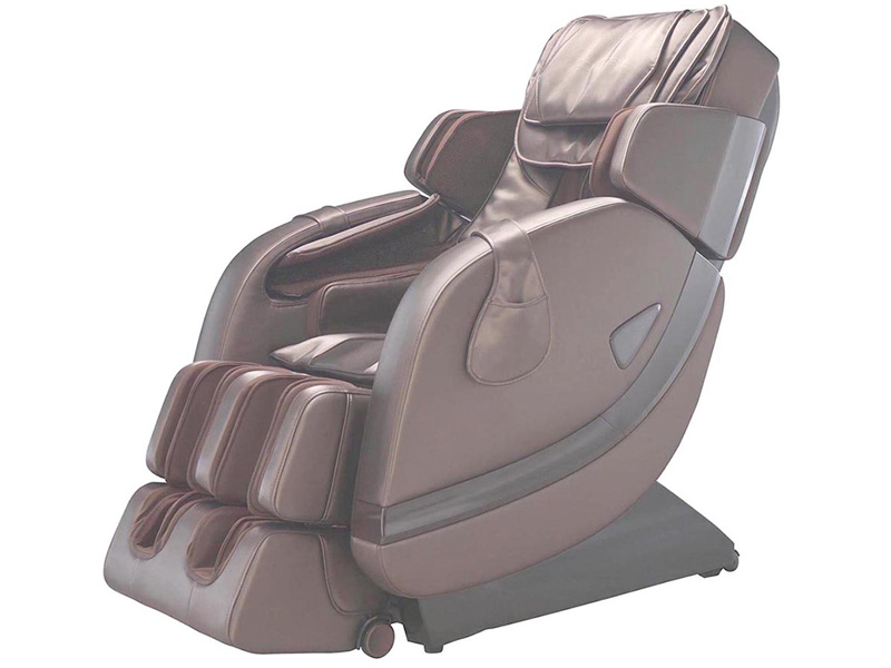 Indulge PMC-2386L Massage Chair / Zero Gravity & L shape