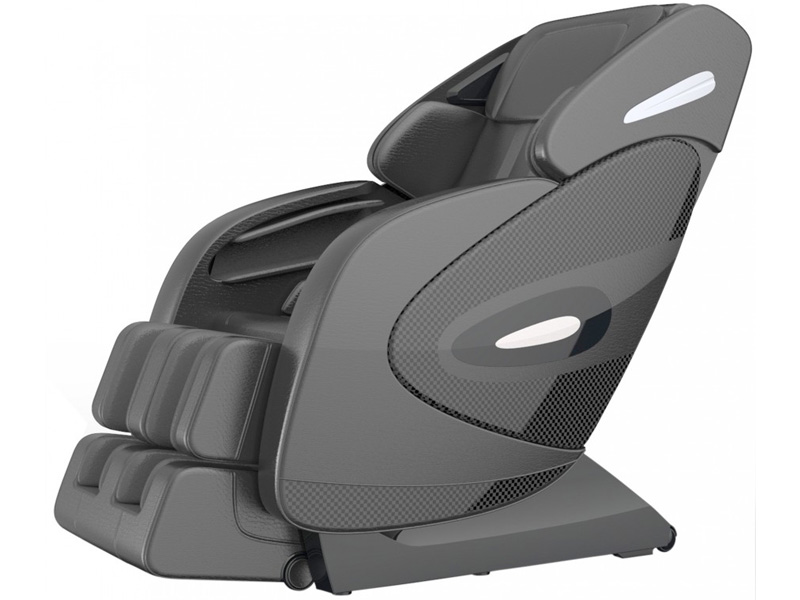 Indulge PMC-3400L Massage Chair 3D Roller Heating function
