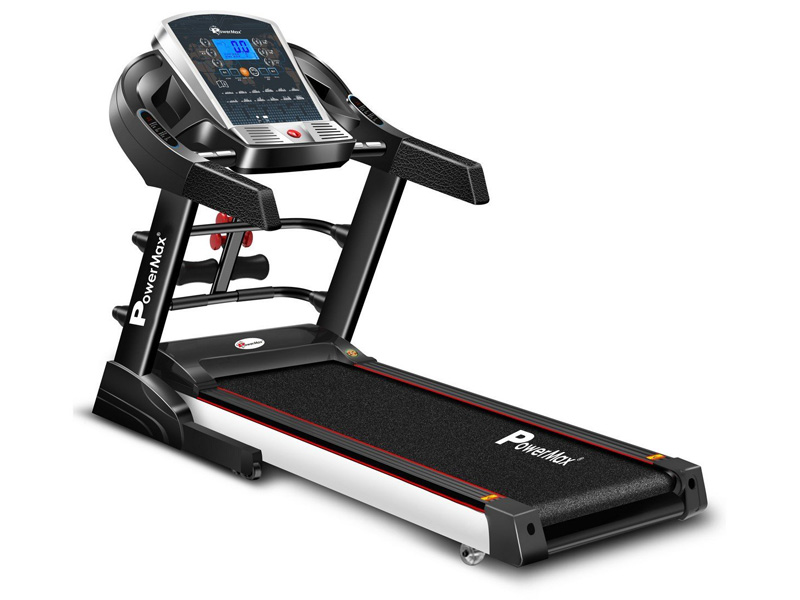 TDM-125S<sup>®</sup> - Auto Lubricating Treadmill - NEW
