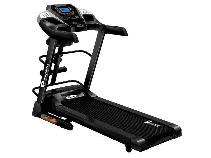 TDA-240M<sup>®</sup> Multifunction Motorized Treadmill – Auto Lubrication – NEW