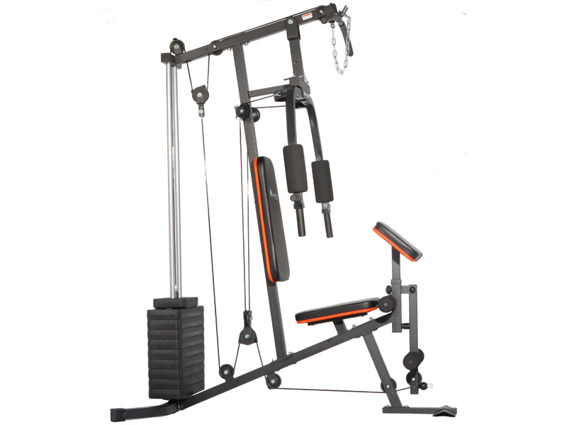 Buy multi gyms online at best price in india by powermax