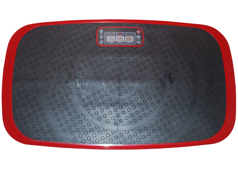 VP-700 Power Plate - 3D vibration Plate with 2 Motors