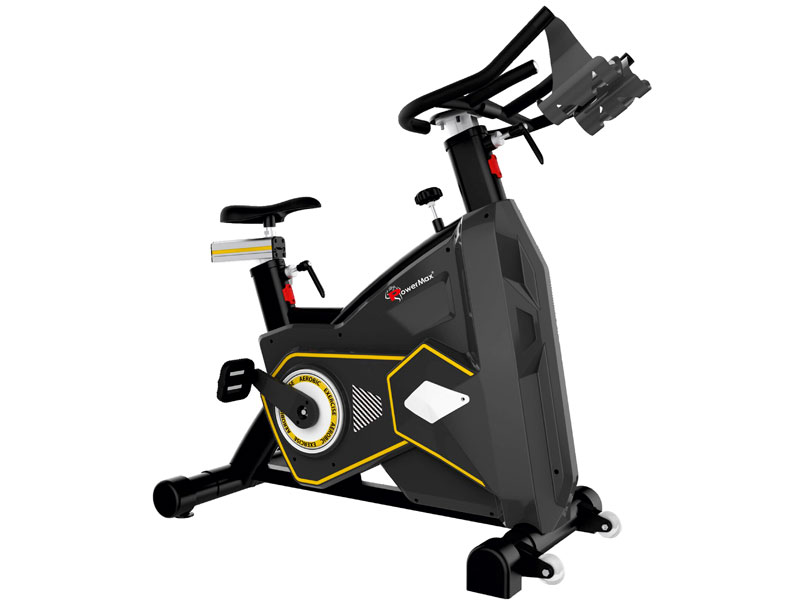 Buy Online Exercise Bike for Commercial Use