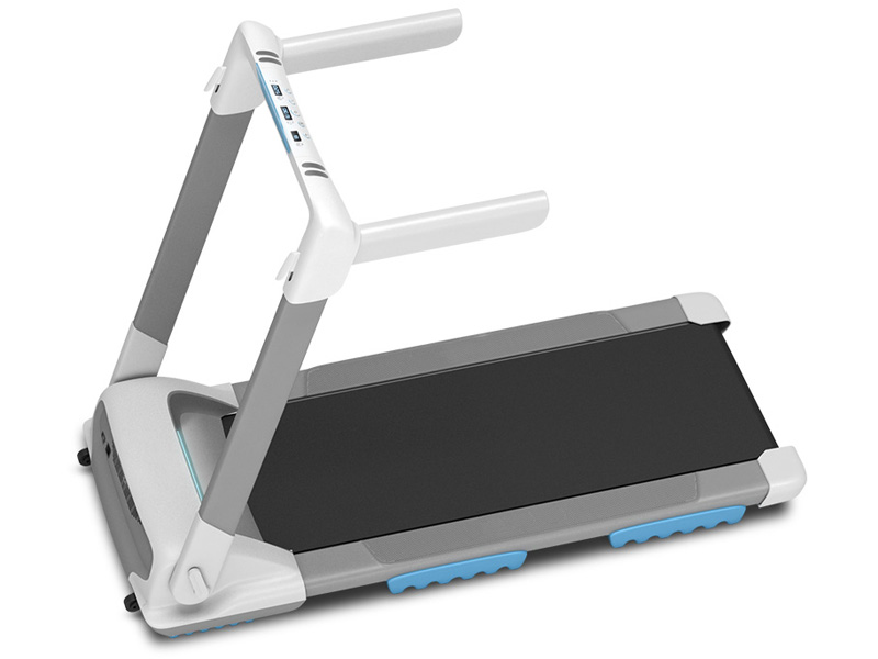 UrbanTrek™ TD-M4 Motorised, 100% Pre-Installed, Zero Maintenance Treadmill