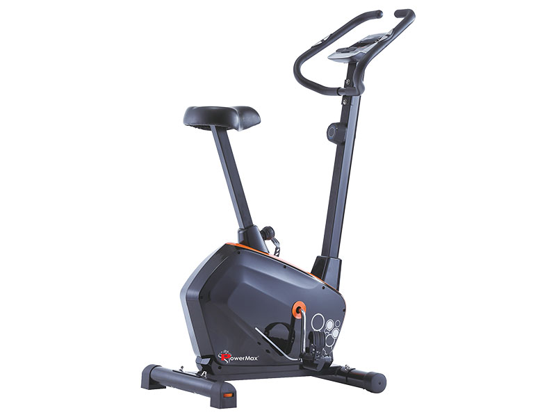 <b>BU-600</b> Magnetic Upright Bike