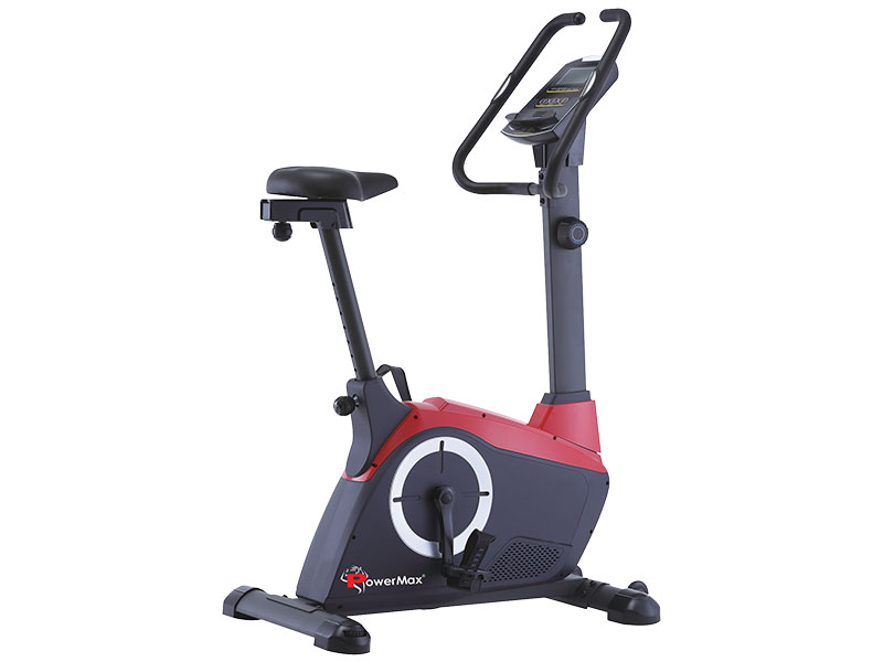 <b>BU-800</b> Magnetic Upright Bike