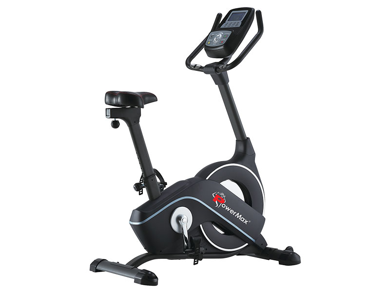 <b>BU-900</b> Magnetic Upright Bike
