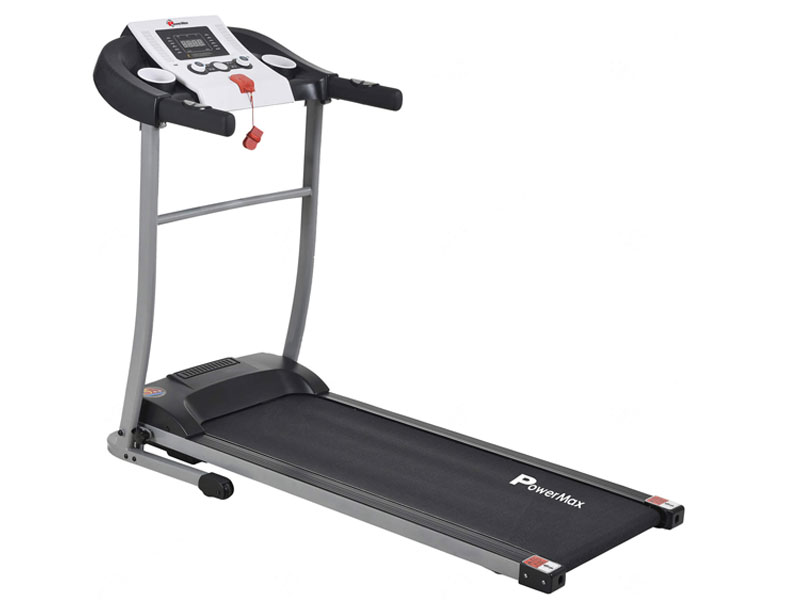 TDM-98<sup>®</sup> - Motorized Treadmill - NEW