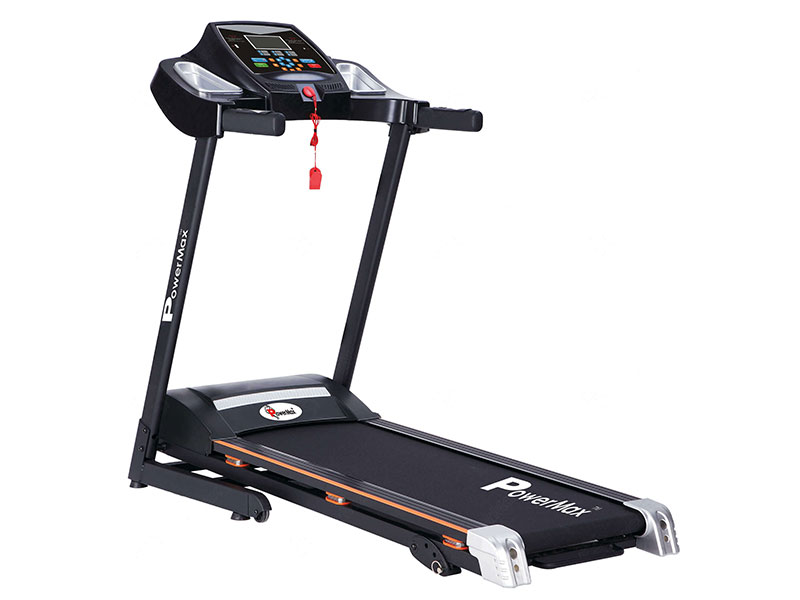 TDM-99S <sup>®</sup> Motorized Treadmill - NEW