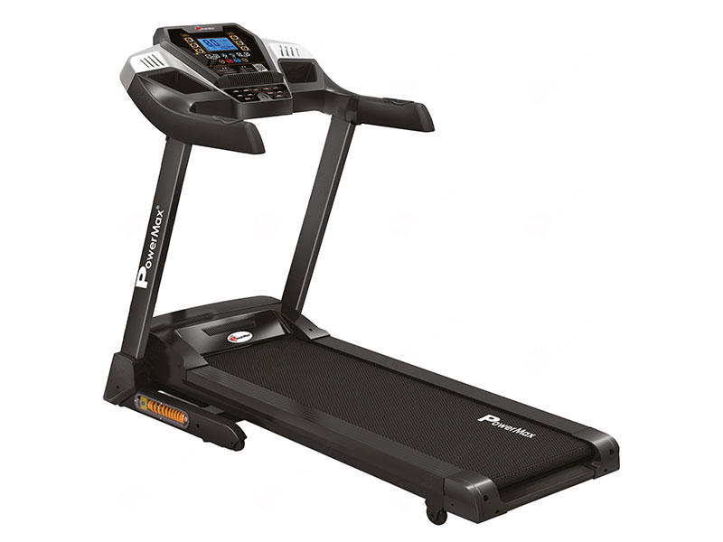 TDM-110S<sup>®</sup> Motorized Treadmill with Semi-Auto Lubrication
