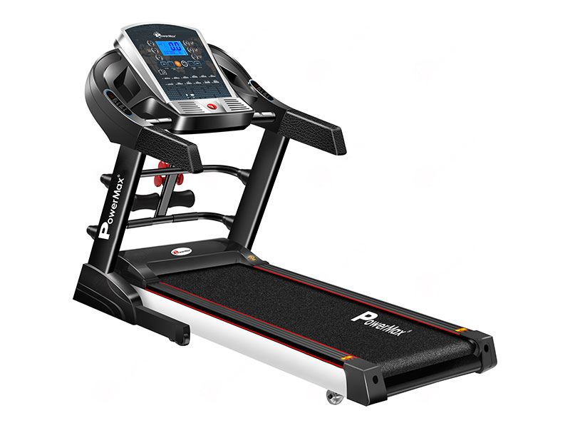 TDM-125S<sup>®</sup> - Multifunction Treadmill with Smart Run Function