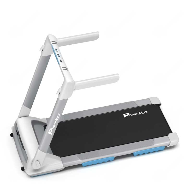 UrbanTrek™ TD-M4 Motorised, 100% Pre-Installed, Zero Maintenance Treadmill