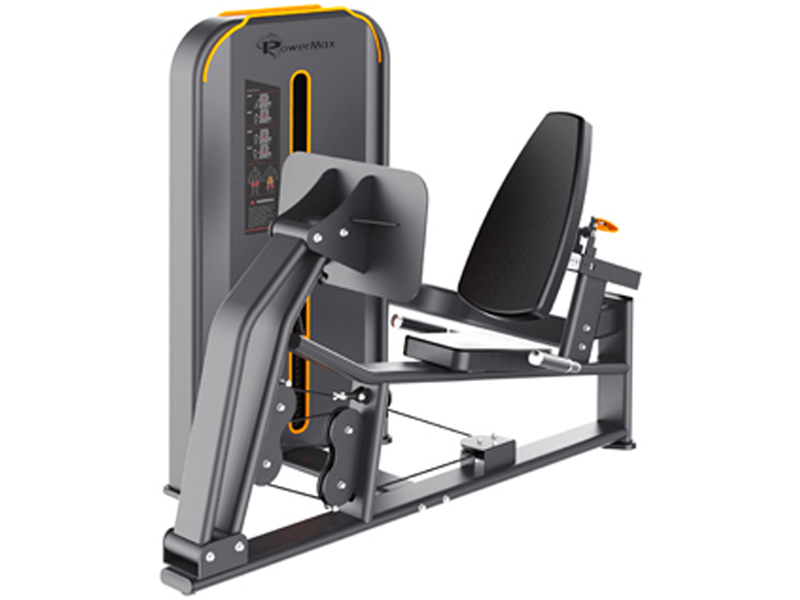 <b>O-015</b> Seated Leg + Calf Press