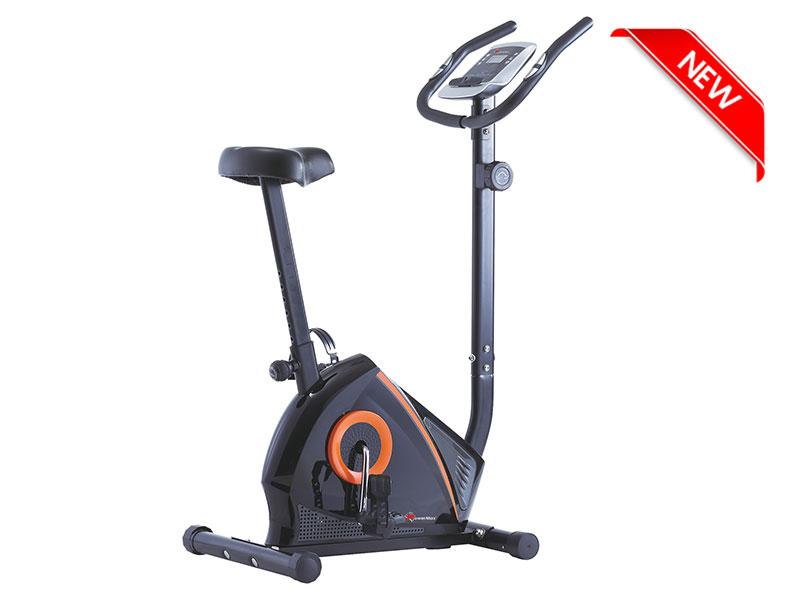 <b>BU-500</b> Magnetic Upright Bike