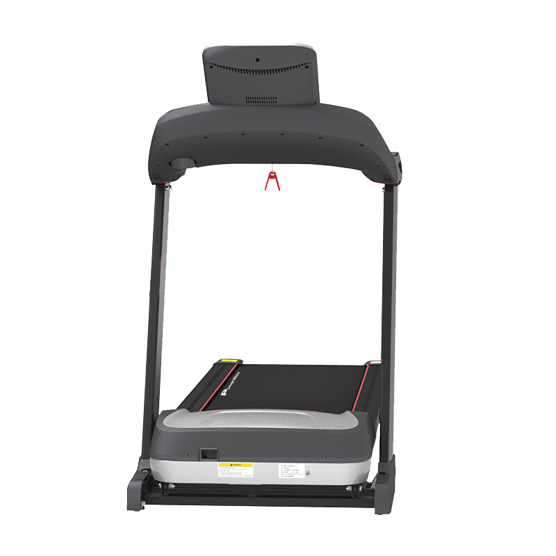 TAC-515 Commercial Motorised AC Treadmill