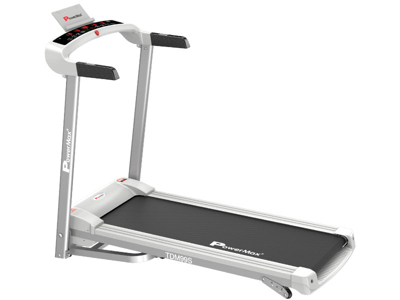 <b>TDM-99S<sup>®</sup></b> Motorised Treadmill