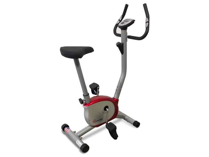 <b>BU-200</b> Magnetic Upright Bike
