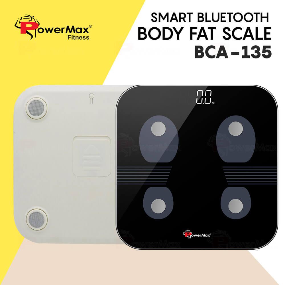 BCA-135 Smart Bluetooth Body Fat Scale