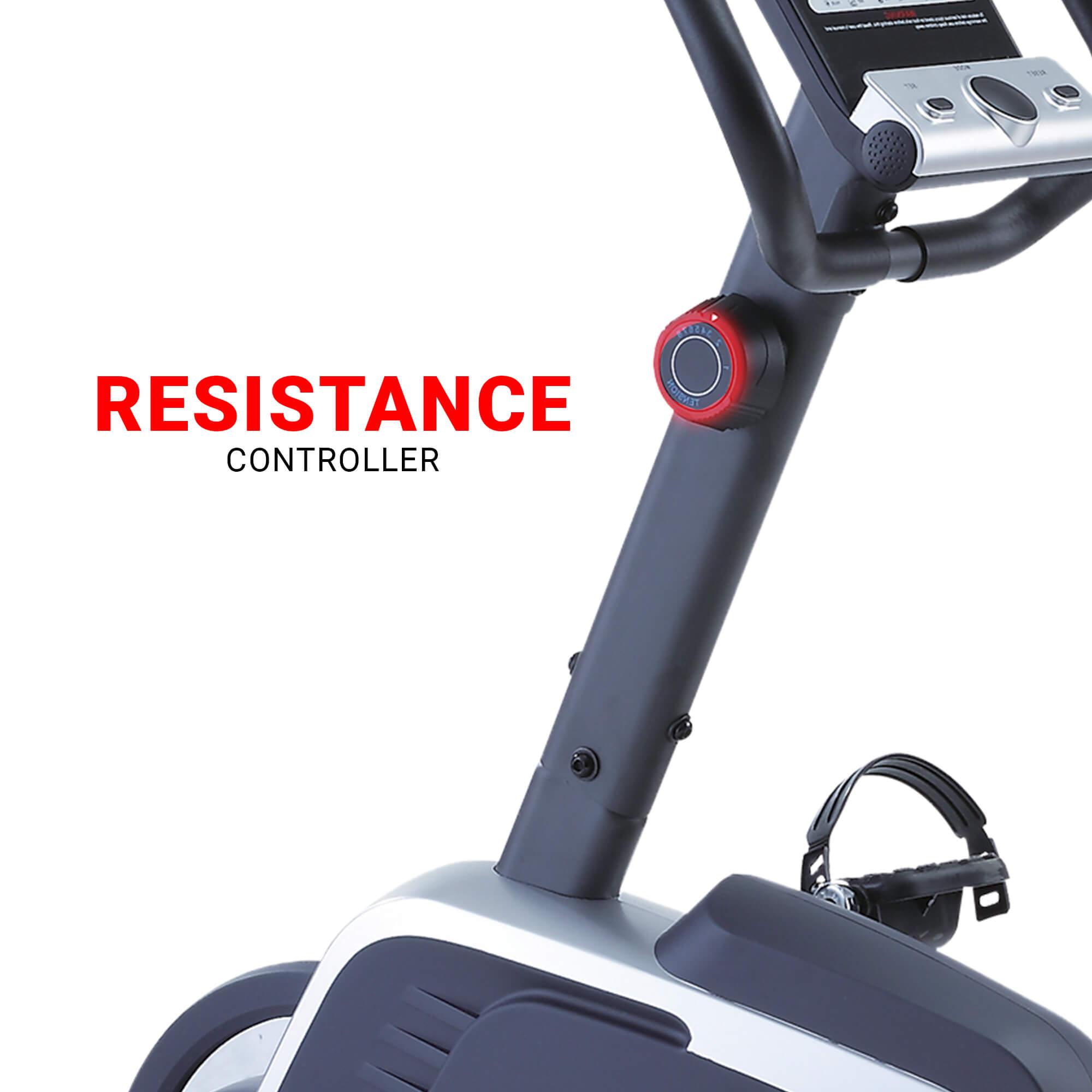 BR-700 Magnetic Recumbent Bike