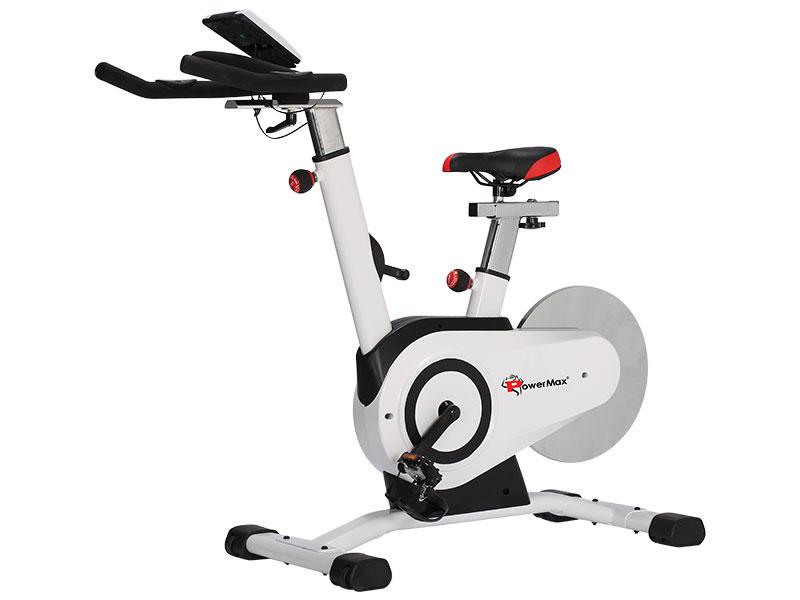 Buy Exercise Bike Online at Best Price in India by Powermax