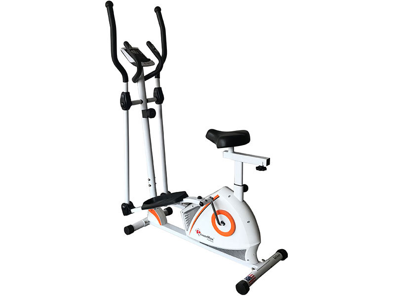 <b>EH-250S</b> Cross Trainer With Seat