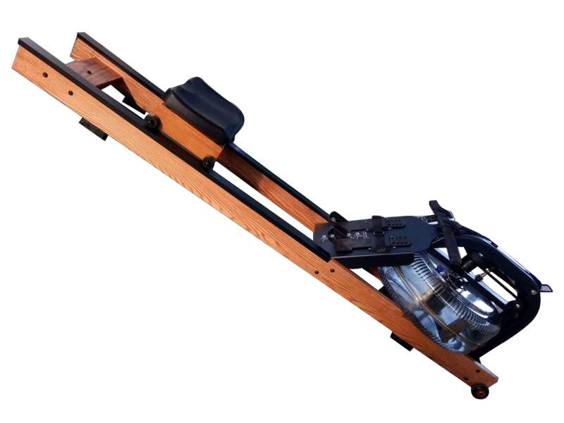 RWC-2000 Water Rowing Machine with Digital Display for Commercial use