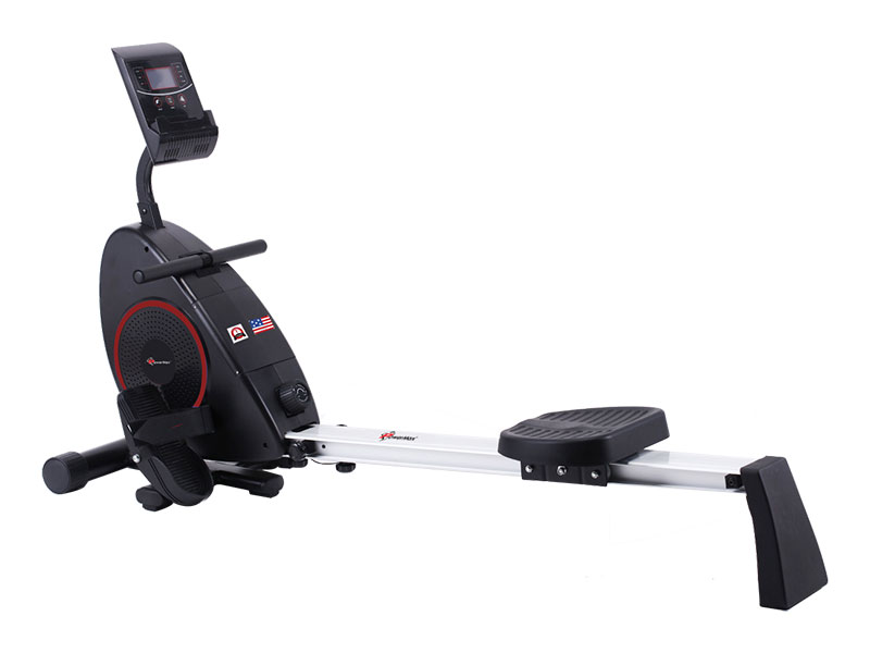 <b>RH-250</b> Foldable Rowing Machine with Digital Display for Home use