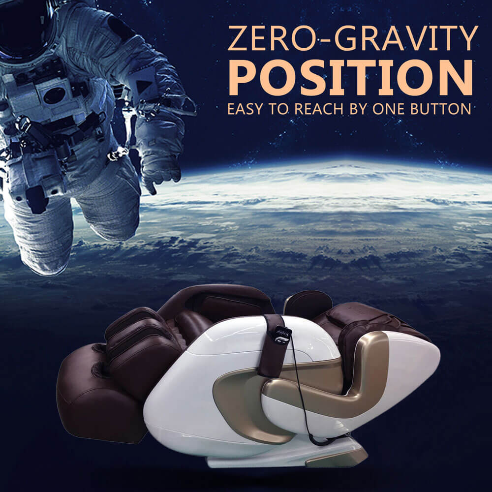 Indulge PMC-3500 S & L Track with 3 Position Zero Gravity