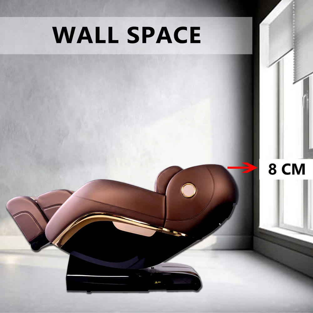 Indulge PMC-4768L Massage Chair