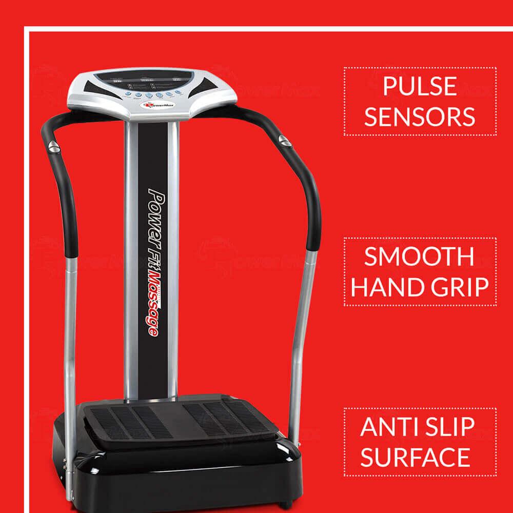 VP-500 Crazy Fit Massager