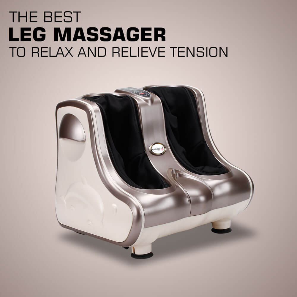 Indulge IF-8009 Leg Massager
