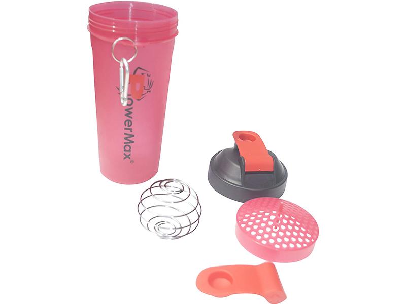 Protein Gym Shaker Bottle