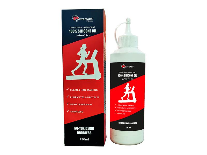 <b>PMS-250</b> Silicone oil - Treadmill Belt Lubricant (250ml)