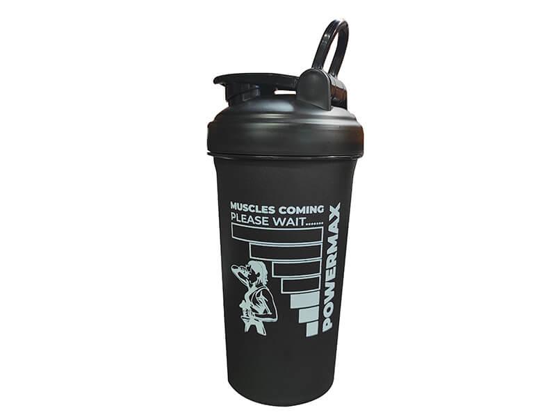 <b>PSB-7-B</b> (700ml) Protein Shaker Bottle