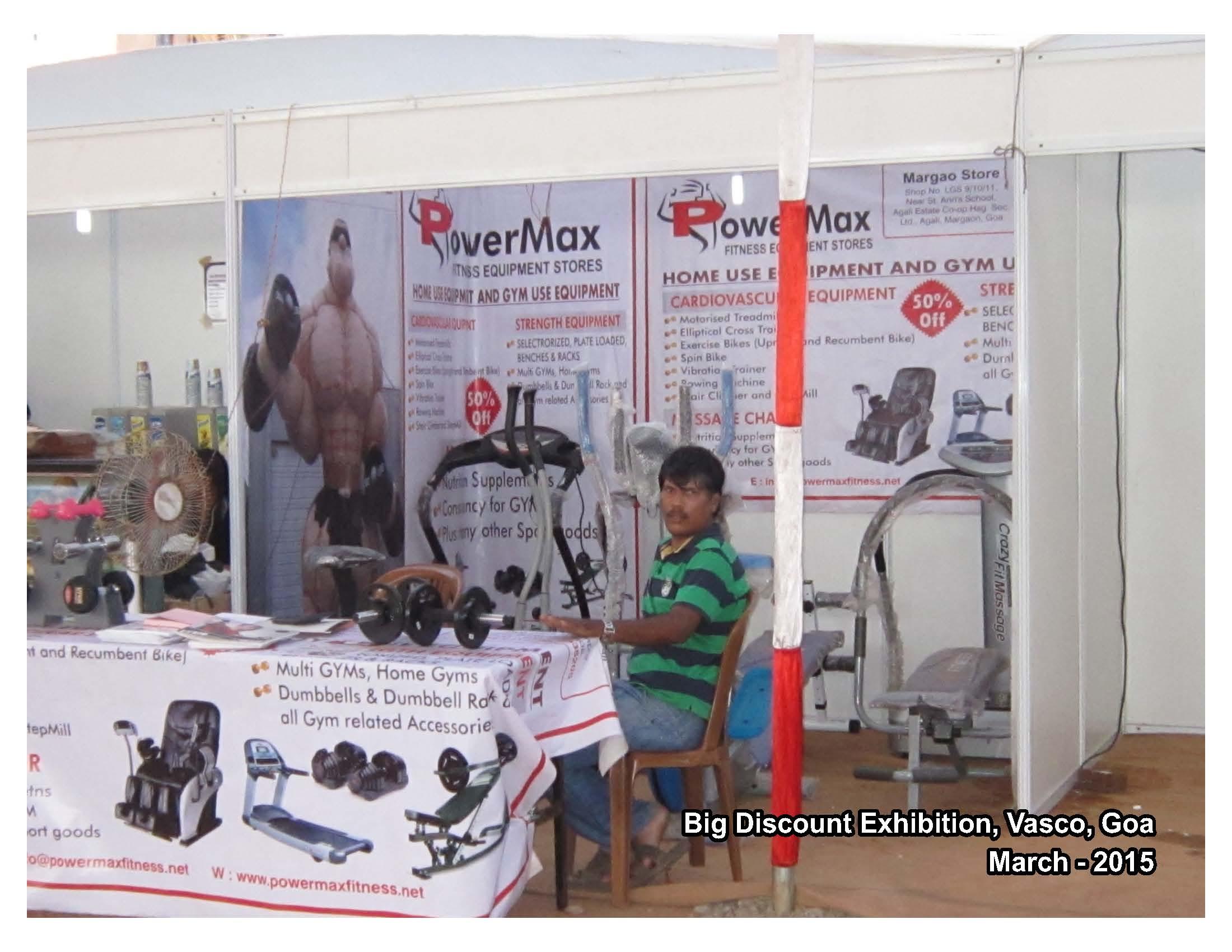 Exhibition Vasco