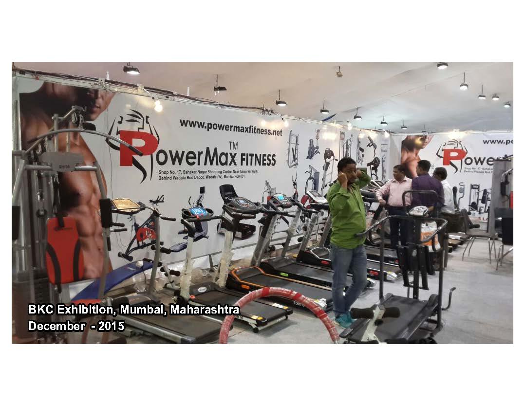 BKC Exhibition Mumbai