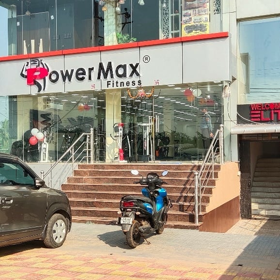 PowerMax Exclusive Showroom of Kharagpur Kolkata