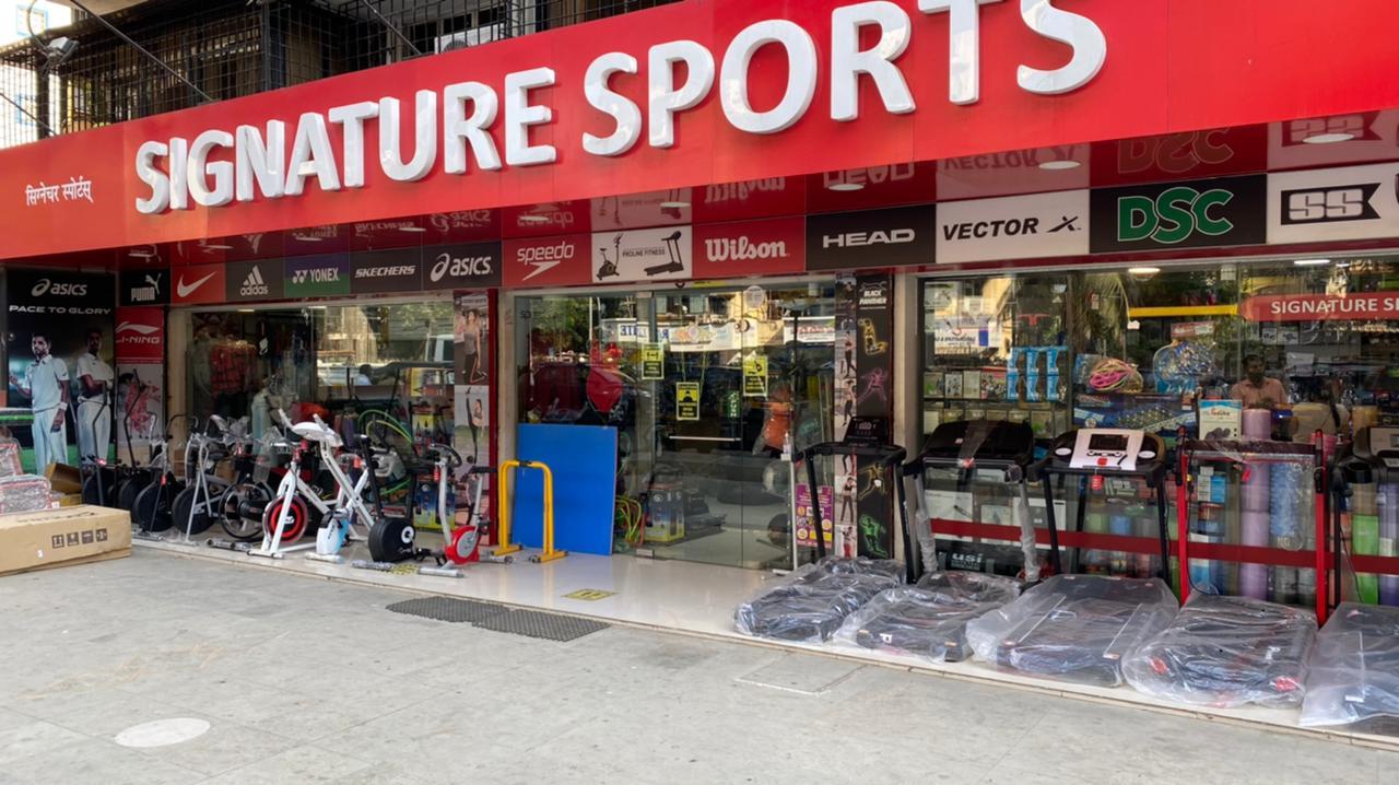 Signature Sports Andheri