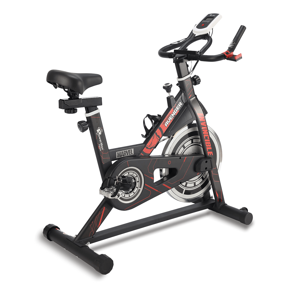 MB-145 Exercise Spin Bike for home use