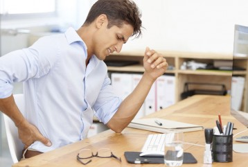 Is Your Desk Job Ruining your Health and Posture?